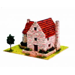 Domenech Old Cottage 2 Kit
