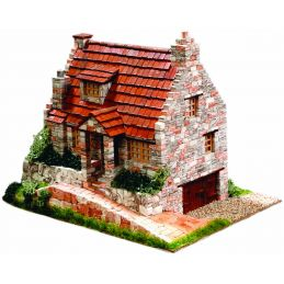 Domenech Old Cottage 3 Kit