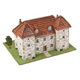 Domenech French House Kit