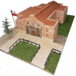Domenech The Alamo Kit
