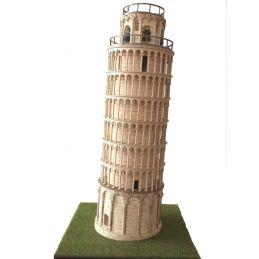 Domenech Tower of Pisa Kit