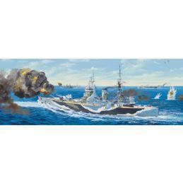 Trumpeter HMS Rodney Nelson Class Battleship 1:200 Scale Plastic Model Ship Kit