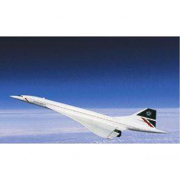 Revell 1:144 Concorde - British Airways