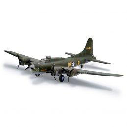 Revell B-17F Memphis Belle Kit
