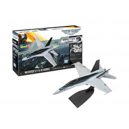 Revell FA-18 Hornet From Top Gun Maverick