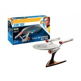 Revell Star Trek USS Enterprise NCC-1701