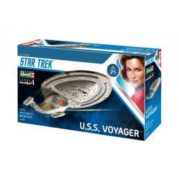 Revell Star Trek USS Voyager