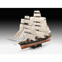 Revell Cutty Sark 150th Anniversary Gift Set
