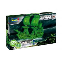 Revell Ghost Ship Easy Click
