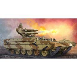 Trumpeter 1/35 Russian Obj 199 Ramka BMPT