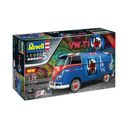 The Who VW T1 Gift Set
