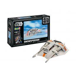 1/29 Revell Gift Set - Snowspeeder (The Empire Strikes Back 40th Anniversary)