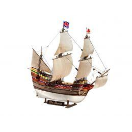 Revell Mayflower 400th Anniversary Gift Set