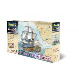 HMS Victory Trafalgar Gift Set
