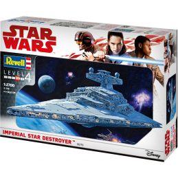 Revell Star Wars Imperial Star Destroyer Kit