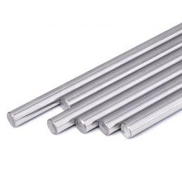 Albion Alloys Nickel silver Rod 305mm