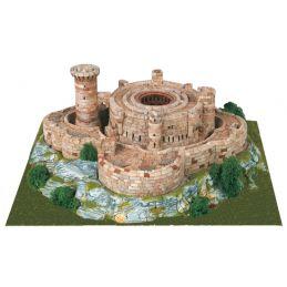 Aedes Ars Castillo de Bellver Architectural Model Kit
