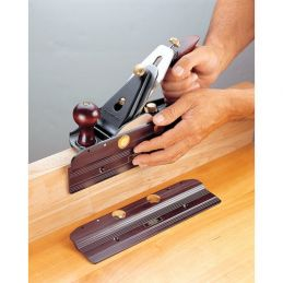 Veritas Jointer Fence