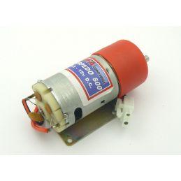 Torpedo 500 Motors With Gearbox Range