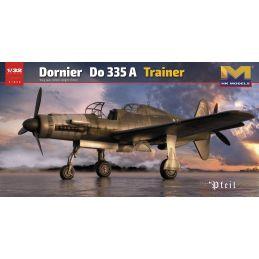 1/32 Dornier Do 335 A-10 2 Seat Trainer Plastic Model Kit