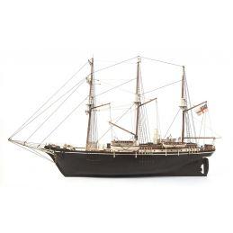 Occre Endurance Basic 1:70 Scale Model Ship Kit NO SAILS