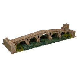 Aedes Ars La Reina Bridge Architectural Brick Kit