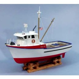 Dumas Jolly Jay Boat Kit
