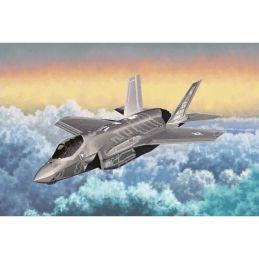 Academy 1/72 F-35A Lightning II USAF Plastic Model Kit