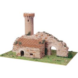 Aedes Ars Watchtower Architectural Model Kit