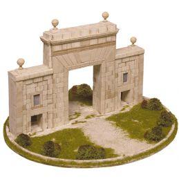 Aedes Ars Puerta Del Carmen Architectural Model Kit
