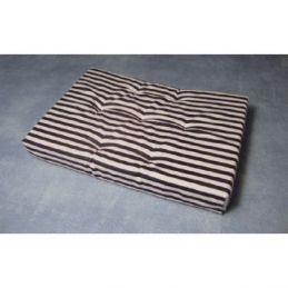 1:12 Scale Striped Mattress