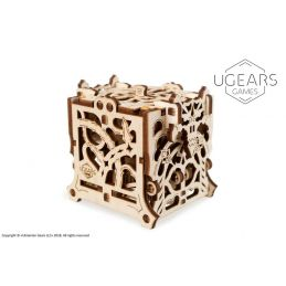 UGears Model Dice Keeper