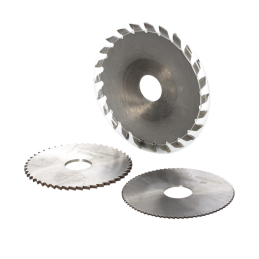 Unimat Circular Saw Blades for Metalline Set 162331