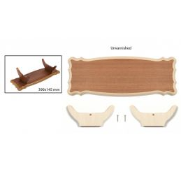 Occre Wooden Display Stand