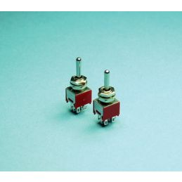 Expo Sub Miniature Switches in packs of 5
