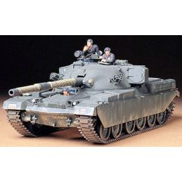 Tamiya British Army Chieftain Tank Mk.5 1:35th Scale Plastic Model Kit