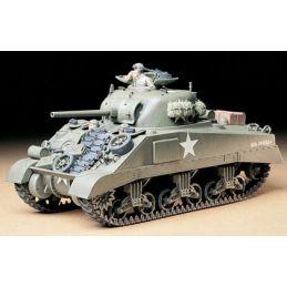 Tamiya U.S Medium Tank M4 Sherman Early Production