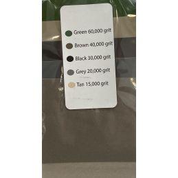 Micro Fine Sanding Kit