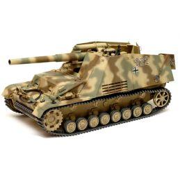 Tamiya German Late Production Hummel Howitzer Model Kit