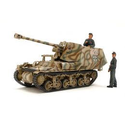 1/35 Marder Plastic Model Kit