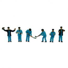 Branchline Locomotive Staff