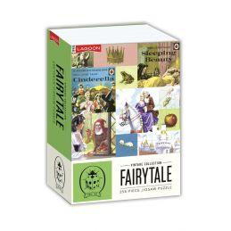 Labybird Fairytale Jigsaw