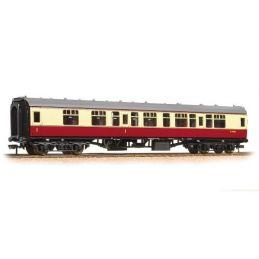 Branchline BR Mk1 CK Composite Crimson & Cream 39-127B