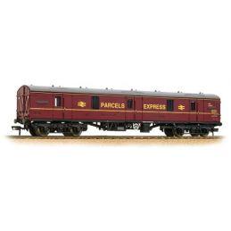 Branchline BR Mk1 GUV Maroon (Parcels Express) 39-271F