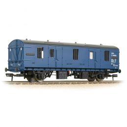 Branchline BR Mk 1 CCT BR Blue 39-551A