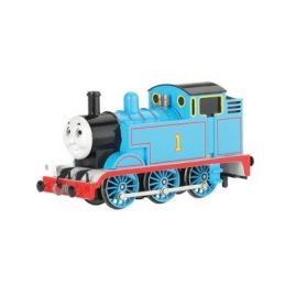 Thomas the Tank Engine with Moving Eyes OO Gauge