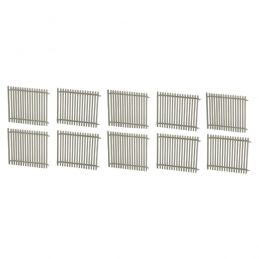 Branchline  Security Fence (x10) 44-505