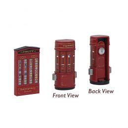 Branchline  Platform Vending Machines 44-597