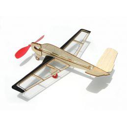 Guillows Mini Model V-Tail Balsa Kit