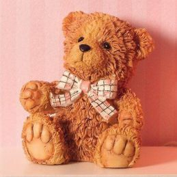 Billy Bear Teddy